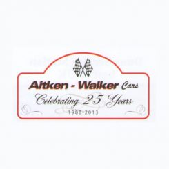 Aiken Walker Cars